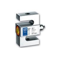 S-образный датчик CAS SBA 25-100 кг (D3) из нержавеющей стали