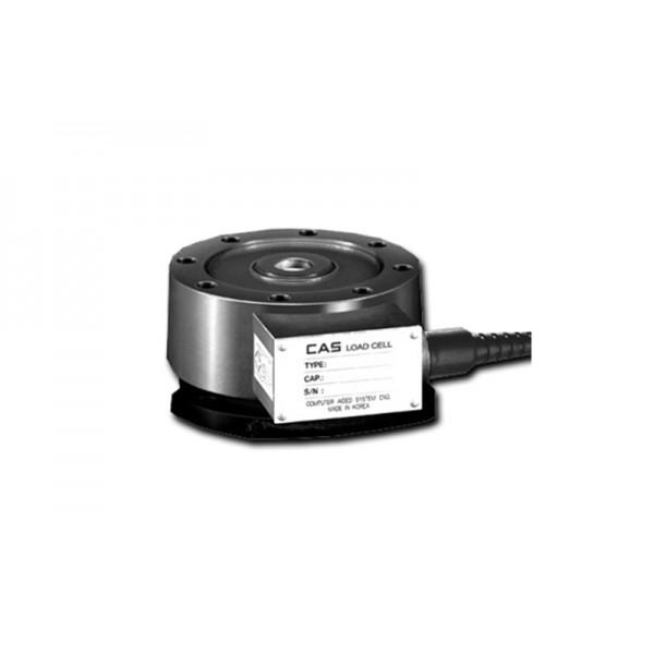 Недорогой тензометрический датчик CAS LS 5 т (D3/C3); (окрашенная сталь)