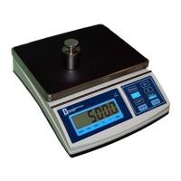 Весы фасовочные ВИС 15ВП1 до 15 кг, дискретность 0.5 г