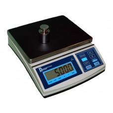 Весы фасовочные ВИС 30ВП1 до 30 кг, дискретность 1 г