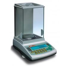 Весы лабораторные AXIS ANG 50 до 50 г, дискретность 0,0001 г