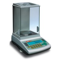 Весы лабораторные AXIS ANG 200 до 200 г, дискретность 0,0001 г