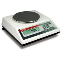 Весы лабораторные Axis A 5000 до 5000 г, дискретность 0,1 г