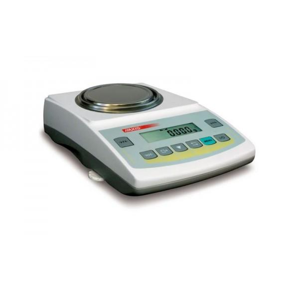 Весы лабораторные Axis ADG 300C до 300 г, дискретность 0,001 г