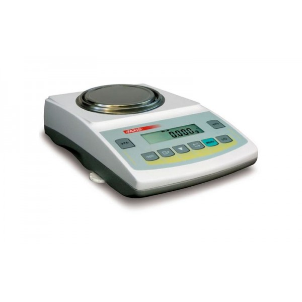 Весы лабораторные Axis ADG 600C до 600 г, дискретность 0,002 г