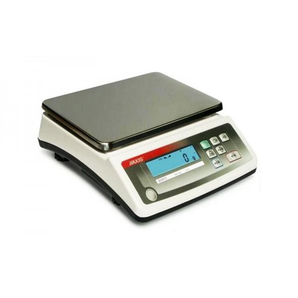 Весы лабораторные Axis BDM6 6 кг 0.2 г