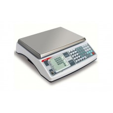 Весы лабораторные Axis BDL15 до 15000 г, дискретность 0.5 г