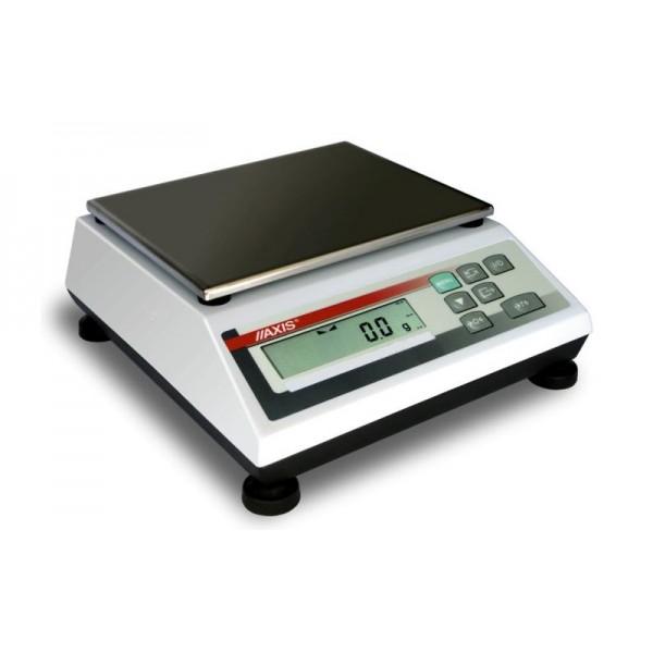 Весы фасовочные AXIS BD3 до 3 кг, без стойки