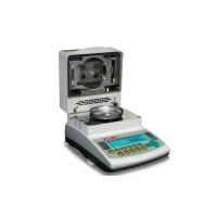 Весы-влагомеры Axis ADGS200/IR до 200 г, дискретность 0,001 г