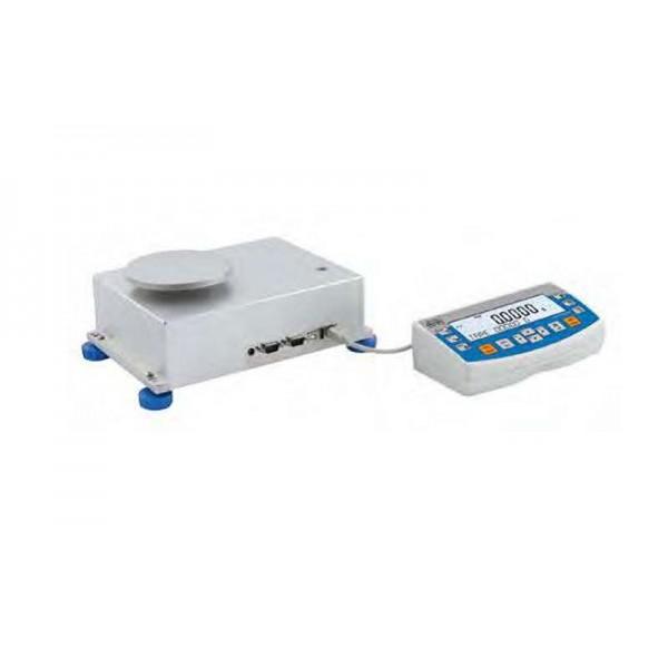 Лабораторные весы PS/6000/C/2 Radwag до 6000 г (точность 0,01 г)