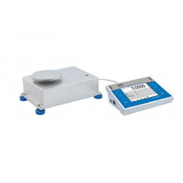 Лабораторные электронные весы PS/6000/Y до 6000 г c точностью 0,01 г