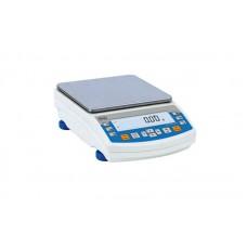Лабораторные электронные весы PS 6000/C/2 RADWAG до 6000 г (точность 0,01 г)