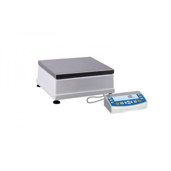 Лабораторные электронные весы RADWAG APP 25/C/2 до 25000 г, дискр. 0,1 г