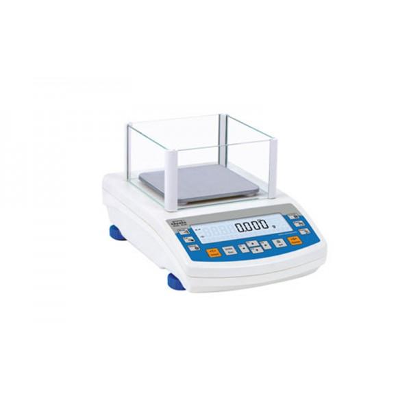 Лабораторные весы 3-го класса точности RADWAG PS 1000/C/1 до 1000 г, дискр. 0,001 г