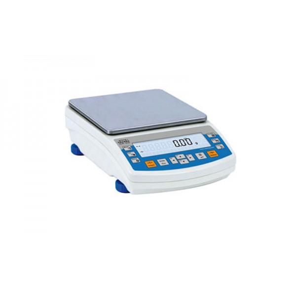 Лабораторные весы 3-го класса точности Radwag PS 6000/C/1 до 6000 г (6 кг), дискр. 0,01 г