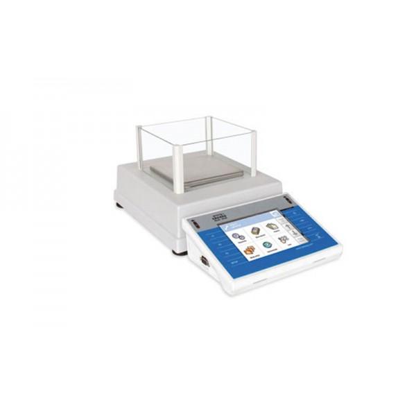 Лабораторные весы с сенсорным дисплеем Radwag PS 360/Y/2 до 360 г, дискр. 0,001 г