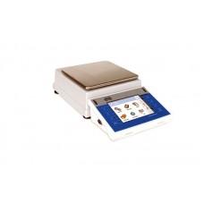 Электронные лабораторные весы PS 2500/Y/2 RADWAG до 2500 г (2,5 кг), дискр. 0,01 г