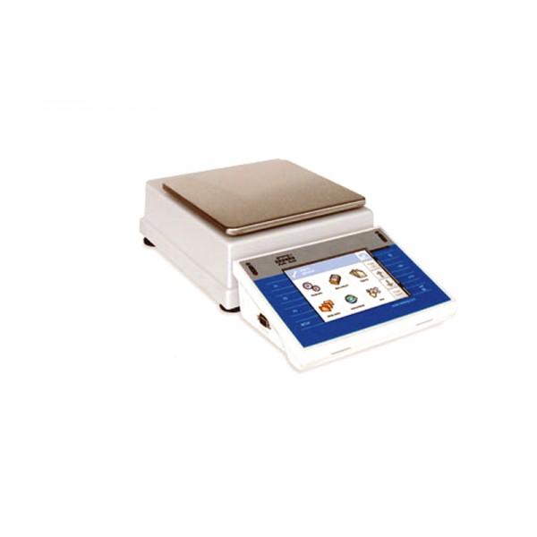 Лабораторные весы с сенсорным экраном PS 4500/Y/2 Radwag до 4500 г (4,5 кг), дискр. 0,01 г