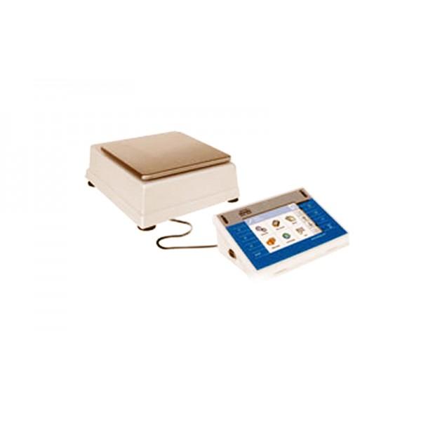 Лабораторные весы Radwag APP 10/50/Y/2 до 10000/50000 г, дискр. 0,1/0,5 г