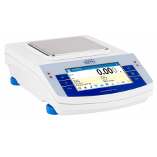 Весы лабораторные Radwag PS 750.X2 (d=0.001 г)