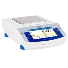Весы лабораторные PS 1000.X2 до 1000 г, дискретность 0.001 г