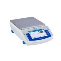 Лабораторные профессиональные весы RADWAG PS2100/X/2 (до 2100 г, точность 0,01 г)