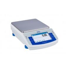 Профессиональные лабораторные весы Radwag PS3500/X/2 (до 3500 г, точность 0,01 г)