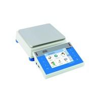 Лабораторные электронные весы RADWAG WLC 6/Y/1 до 6000 г, дискр. 0,1 г