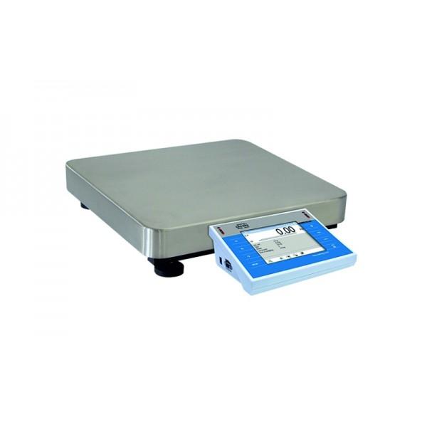 Лабораторные весы с сенсорным дисплеем Radwag WLC 6/Y/1 до 6000 г, дискр. 0,1 г