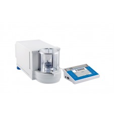 Микровесы электронные для лаборатории Radwag MYA 5 до 5 г, дискр. 0,000001 г