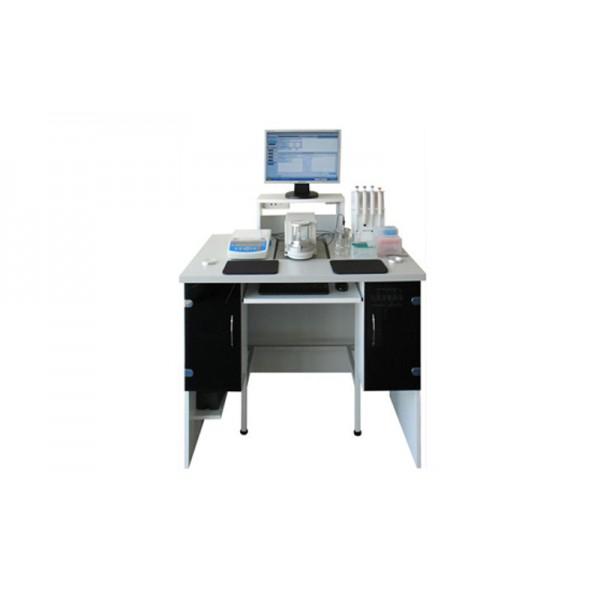 Стенд для калибровки автоматических пипеток с весами XA 52/Y/P (Radwag)