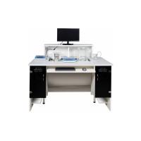 Стенд калибровки автоматических пипеток с весами MYA 21/P и XA 52/Y/P (Radwag)