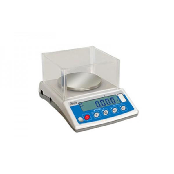 Лабораторные весы 3-го класса точности Radwag WLC 0,2/C/1 до 200 г, дискр. 0,001 г