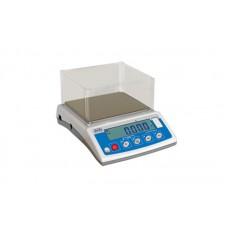 Лабораторные весы Radwag WLC 2/C/1 до 2000 г, дискр. 0,01 г