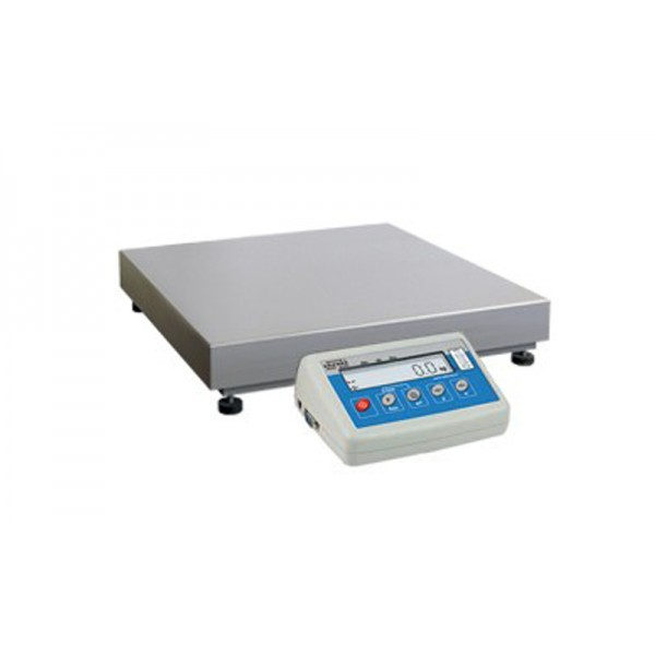 Весы лабораторные с внутренней калибровкой WLC 6/C/1 RADWAG до 6000 г, дискр. 0,1 г