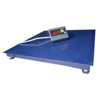 Весы платформенные ЗЕВС Стандарт ВПЕ-4-1520 НПВ=5000 кг