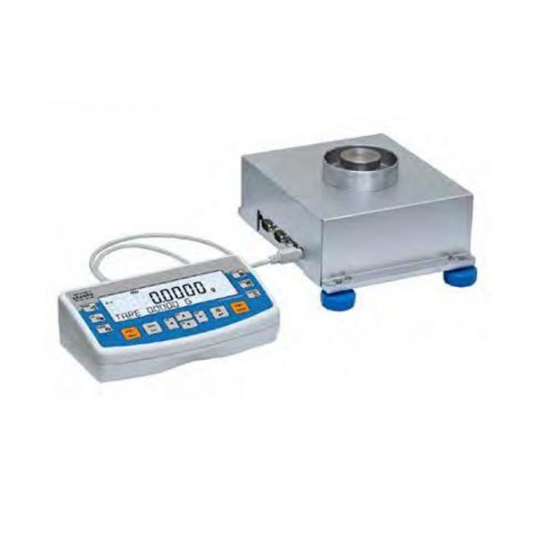 Аналитические электронные весы RADWAG AS 220/C (IP32) до 220 г ,точность 0,0001 г