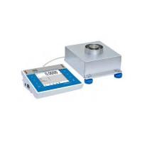 Электронные аналитические весы RADWAG AS 220/Y (IP32) до 220 г ,точность 0,0001 г