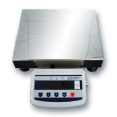 Весы товарные Техноваги ТВ1-15-1-(250х300)-S-12ер до 15 кг