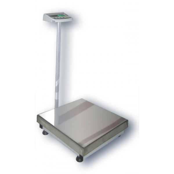 Весы товарные Техноваги ТВ1-150-20-(400х400)-S-12ер до 150 кг