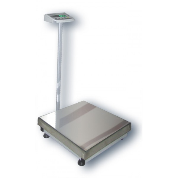 Весы товарные Техноваги ТВ1-200-50-(400х550)-S-12ер до 200 кг