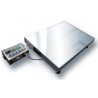 Весы товарные Техноваги ТВ1-300-50-(600х700)-S-12ер до 300 кг
