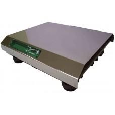 Электронные фасовочные весы ОРИЗОН-УНИВЕРСАЛ ВР-02МСУ-5/10/20-2Р2БВ до 60 кг (440х290 мм)