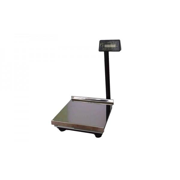 Фасовочные весы со стойкой Оризон-Универсал ВР-02МСУ-5/10/20-1Р2БГ; НПВ: 60 кг (440х290 мм)