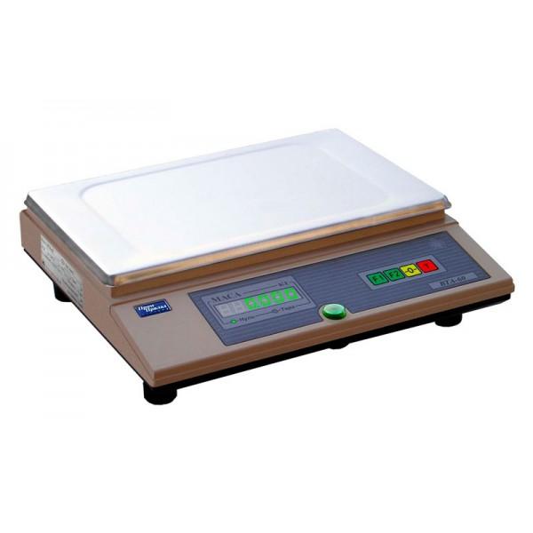 Весы фасовочные Промприбор ВТА-60/30-7 до 30 кг