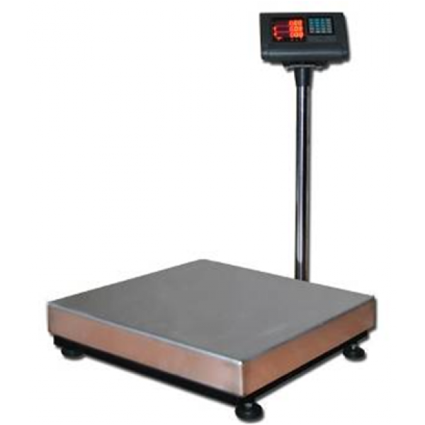 Весы товарные Дозавтоматы ВЭСТ-200-А15Е до 200 кг