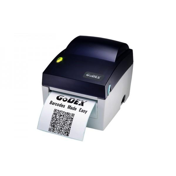 Принтер печати этикеток Godex DT4 plus