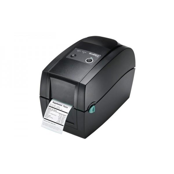 Термотрансферный принтер печати этикеток Godex RT-200 UES