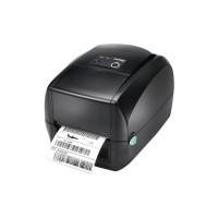 Термотрансферный принтер печати этикеток Godex RT-730 (USB+Serial+Ethernet) 300 dpi