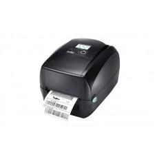 Термотрансферный принтер этикеток Godex RT-730i (USB+Ethernet+Serial+USB Host)